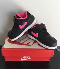 Nike Baby Girls' Leather Shoes