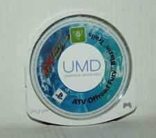 ATV OFFROAD FURY BLAZIN TRAILS USATO SONY PSP ED ITALIANA SOLO UMD GD1 42674