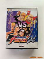 THE KING OF FIGHTERS 94 Neo Geo AES SNK JAPAN Ref:310327