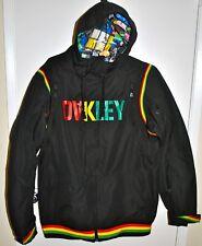 OAKLEY FLARE SNOWBOARD JACKET
