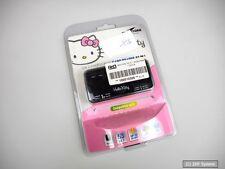 Hello Kitty 53-in-1 lector de tarjetas/Card Reader, hasta 480 Mbit/s, PC, Mac, negro