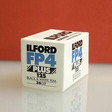 Pellicola B.n. Ilford Hp5 24 Pose 400 ISO professionale