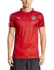 Equipes nationales Puma T-shirt Austria 2016 S-puma Red / White