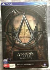 PS4 Assassin's Creed Syndicate Charing Cross Edition