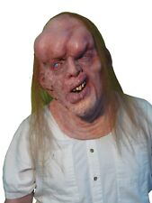 Halloween Costume HORROR ELEPHANT MAN Latex Deluxe Mask Haunted House NEW