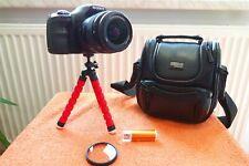 Sony Alpha A58 l Objektiv und EXTRAS NEU l SLT Spiegelreflex Kamera 20MP FULLHD