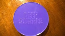 Deep Purple Live In Europe - In A Can - Like New - Rare