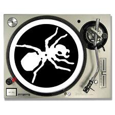 "1 The Prodigy 12"" DJ Turntable Slipmat"