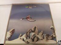 Vintage Vinyl 2 x LP Gift Yes Live Yesshows Atlantic SD 2 510 1st press gatefold