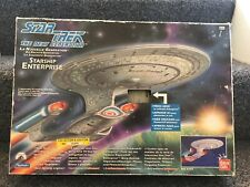 Star Trek Playmates Bandai Next Gen Starship Enterprise Rare boxed