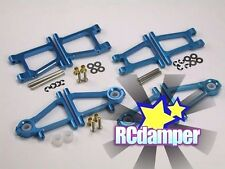 GPM ALUMINUM FRONT & REAR UPPER & LOWER ARM B TAMIYA TT01 TT01E TT 01 01E TYPE E