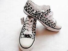 Flat (less than 0.5') Lace-up Casual NEXT Shoes for Women