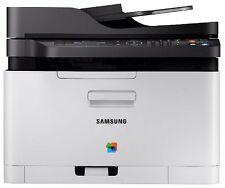 Samsung Xpress C480FW Laserdrucker Multifunktionsgerät WLAN/USB/LAN