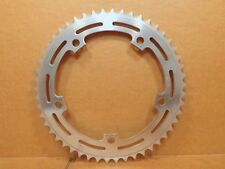 "New-Old-Stock Ofmega (3/32"") Chainring (50T / 144 mm BCD)"