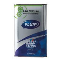 OLIO TRASMISSIONE Fluip PRO 75w140 RACING NANOTECH