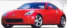NISSAN 350Z (Z33) EXPORT, 2003 - KIT AOSHIMA 1/24 n° 141765