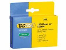 Tacwise 0435 Clavos en pleine pl/ástica galvanizados y de cuerpo roscado 2.9//50 mm inclinados a 22/°