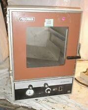 Gca Precision Scientific Laboratory Vacuum Oven 31566 26
