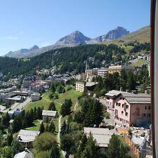 Deal 3T Reise St.Moritz | 3* Hotel Gutschein 2 Personen | Urlaub Alpen Schweiz