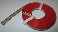 (1m = ) Toron 8-fach Câble-ruban 5 M Nouveau