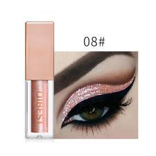 QIBEST Diamond Pearlescent Liquid Eyeshadow Long Lasting Liquid Eye Shadow KN03