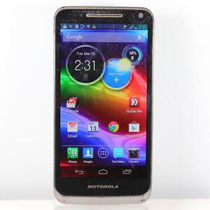 Motorola Electrify M (U.S. Cellular) 4G LTE Smartphone Verified Ready (XT901-4)
