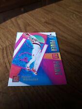 Hassan Whiteside NBA CARD DONRUSS 2020-21 power in the Paint # 21 blazers$ $
