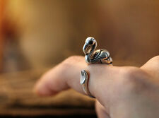 Adjustable Flamingo Animal Ring High-Quality Free Shipping AR-17