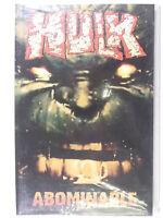 US MARVEL INCREDIBLE HULK Vol. 4 Abominable ( Paperback, 1.Auflage )
