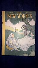 New Yorker Magazine August 20th, 1927 HELEN HOKINSON COVER RARE