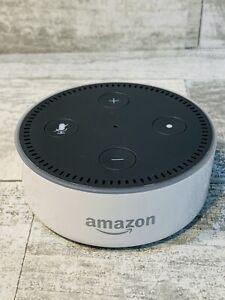 Amazon Alexa Echo Dot 2nd Gen White (RS03QR) UNIT ONLY