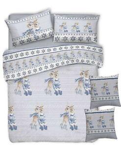 Copripiumino neonato ULLENBOOM /® 80x80 giallo adatto anche a una copertina da carrozzina o un cuscino decorativo elefanti