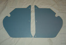 Holden fits  HK HT HG Kick panels JACANA BLUE NEW
