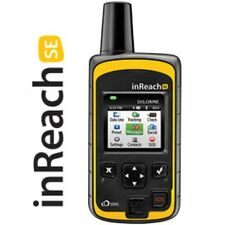 Delorme inReach SE Two-Way Satellite Communicator with GPS