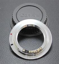 AF Confirm M42/Pentax Screw Lens to Canon EOS EF EF-S Adapter