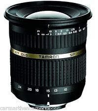 Tamron SP AF 10-24mm F/3.5-4.5 Di II LD Aspherical Lens for Sony