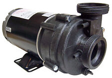 "Hot Tub Pump - 1.5 hp (2hp SPL)  2"" Side Discharge Ultra Jet  Vico 115/230V."