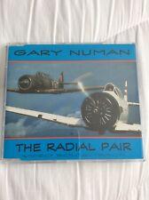 Gary Numan The Radial Pair Video Sountrack