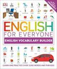 English for Everyone: English Vocabulary Builder DK VeryGood
