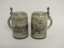 Zeitgenössische Keramik-Humpen & Trinkgefäß mit