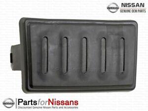 Genuine Nissan Versa NV200 Air Filter Cover NEW OEM