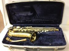 Conn Shooting Star Alto Saxophone