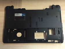 ASUS X54H A54C K54C X54C SERIES GENUINE LOWER BOTTOM BASE CHASSIS 13GN7UDAP021-1