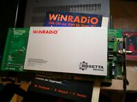 WinRadio WR-1000i Vintage Radio Communications Receiver