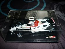 f1 1/43 Bar honda 006 J.Button 2004   /Minichamps