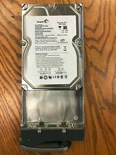 """Seagate Barracuda ES.2 1000GB Internal 7200RPM 3.5"""" (ST31000340NS) HDD w Caddy"""