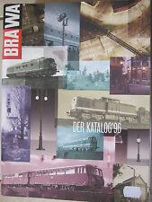 Katalog Brawa 96 HO (CD/208-6R1/0)