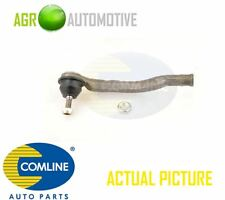 COMLINE FRONT RIGHT TRACK ROD END RACK END OE REPLACEMENT CTR2001