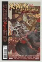 X-MEN CURSE OF THE MUTANTS VS VAMPIRES #1, NM, Marvel 2010  more in store
