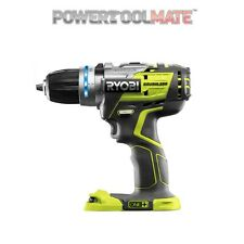 RYOBI R18PDBL-0 ONE+ 18-Volt Brushless Combi Drill